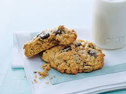 oatmeal chocolate chip monster cookies recipe myrecipes
