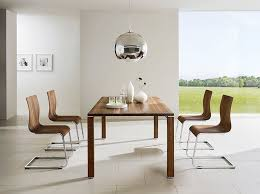 Modern Dining Room Tables The Way To Create A Modern Dining Room Dining Room Design