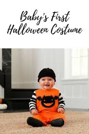 best 10 baby first halloween ideas on pinterest first halloween