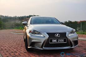 lexus harrier 2013 review 2013 lexus is 250 f sport wemotor com