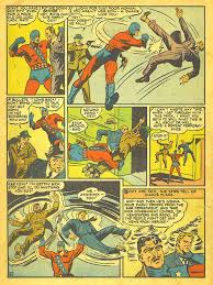 Do You Have A Flag In Drag U2013 Our Flag Comics 4 February 1942 Steve Lopez U0027s