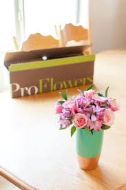 Flowers Delivered With Vase Proflowers Flower Delivery And Go Watch Mother U0027s Day Movie Snap