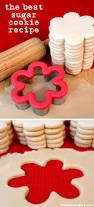 the best sugar cookie recipe two sisters crafting