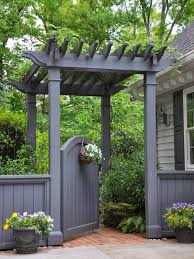 best 25 backyard gates ideas on pinterest fence gate design