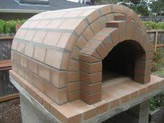 Build Brick Oven Backyard by How To Build A Pizza Oven Pictures By Brickwoodovens Com For