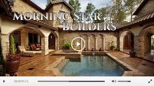 build homes morning builders houston tx new custom homes