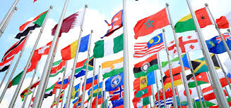 American Flag Header Geopolitics Iiea