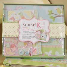 scrapbook album kits high quality 8 x 8 vintage leisure photo scrapbook album