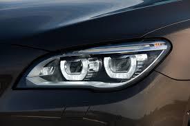 Bmw I8 Headlights - bmw 7 series prototype reveals its headlights