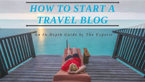 how to start a travel blog images How to start a travel blog everything you need to know the planet d jpg