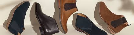 womens boots marks and spencer mens boots leather chukka brogues boots for m s
