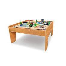 how to put imaginarium train table together best imaginarium train table toy train center