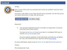 how to quickly overcome facebook ad u0027s 20 percent text rule