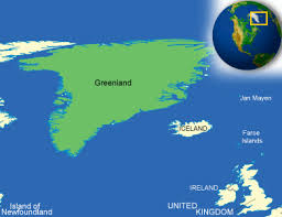 Greenland Map Greenland Facts Culture Recipes Language Government Eating