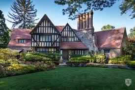tudor style in bronxville ny united states for sale on jamesedition