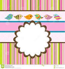 E Card Invitation Card Invitation Design Ideas Template Birthday Greeting Card
