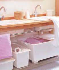 Bathroom Storage Ideas Pinterest by Bathroom Storage Ideas Pinterest White Wooden Vanities White