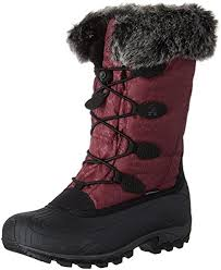womens size 12 fur lined boots amazon com kamik s momentum boot boots