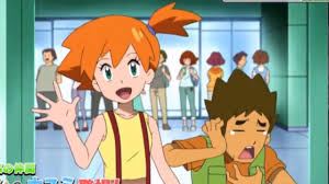 brock and misty new kanto preview jigglypuff u0027s back pokemon sun
