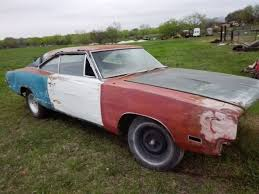 1969 dodge charger project 1969 dodge charger factory 4 speed 383 magnum h code
