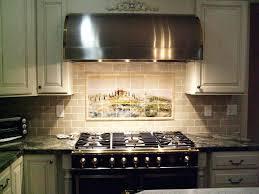 kitchens with glass tile backsplash white glass tile backsplash granite white kitchen cabinet