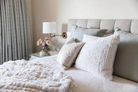 Quilted Headboard Bed Tufted Headboard Design Ideas