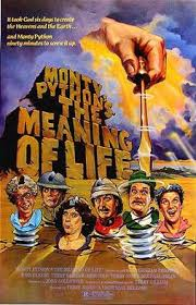 monty python u0027s the meaning of life wikipedia