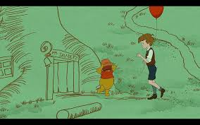 Winnie The Pooh Writing Paper Ranking Disney 25 Winnie The Pooh 2011 B Movie Blog