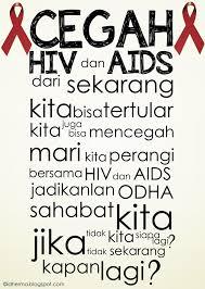 Berapa Obat Arv Untuk Hiv hiv dan aids herma nurulaeni