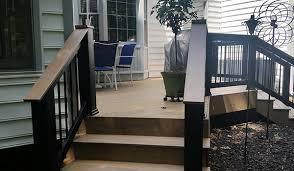 composite deck u0026 walkway u2013 add a deck