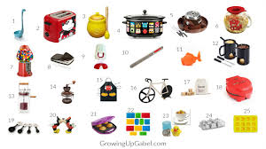 cooking gifts fun kitchen gifts to make cooking fun