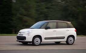 hydrogen fuel cell cars creep fiat 500l prototype first drive motor trend