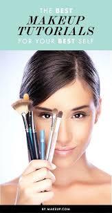 Doing Hair And Makeup The Best Makeup Tutorials For Your Best Self L Makeup Com