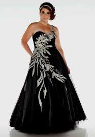 plus size black prom dresses 2014 naf dresses