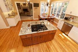 Laminate Flooring In A Kitchen Kitchen Remodeling Raleigh Distinctive Remodeling Nc