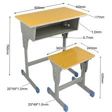 Drafting Table Dimensions Wooden School Desk Cheap Classroom Desks Student Table And Chair