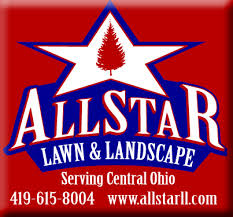 All Star Landscaping by All Star Lawn U0026 Landscape Lawncare Delaware County Franklin