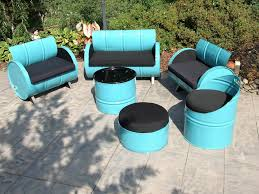 Mountain Outdoor Furniture - stormy mountain 6 piece indoor outdoor furniture set the spotted