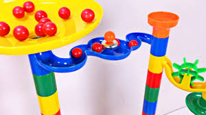 Best Color For Kids Best Toddler Learning Colors For Kids 1 Fun Marble Maze Color