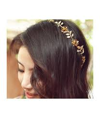 hair bands online cinderella fashion jewelry womens hair band buy online at low