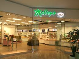 Southpark Mall Map Malley U0027s Chocolates In Southpark Mall 44136