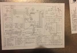rheem furnace wiring diagram gooddy org