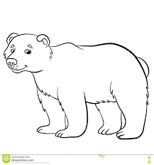 free coloring pictures teddy bears page bear with heart pages wild