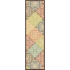 Indoor Outdoor Rug Runner Cool Ideas Indoor Outdoor Rug Runner Imposing Design Outdoor