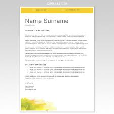 name this cover letter create a great resumes interview winning templates u2013 executive