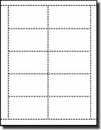Avery 60 Labels Per Sheet Template by Compulabel 430108 Bulk Package Laser And Inkjet Printable