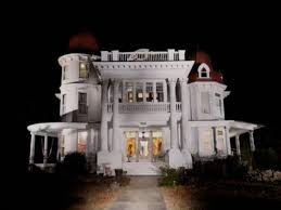 10 haunted places in the south southern living