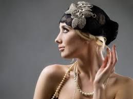 1920s headband 1920s style flapper headbands headdresses wigs