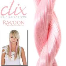 racoon hair extensions 11 best racoon does ombré images on