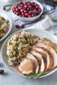 molasses soy brined turkey breast simply whisked